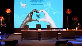 Conférence inaugurale Marc GATTI, Directeur du département Relations Ho Systèmes, Thales Group. Collaboration Humain-Systèmes intelligents.