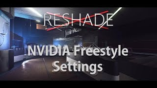 best nvidia freestyle settings for cs go - TH-Clip