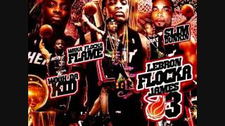 Waka Flocka Flame - Call Me Inky Feat. Slim Dunkin, Wooh Da Kid