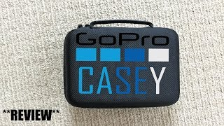GoPro Casey REVIEW