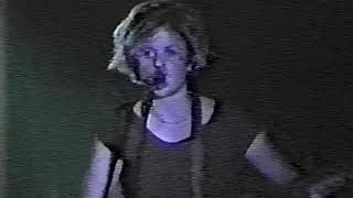 Babes in Toyland -  Memory (live 1994)
