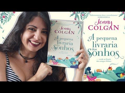EU LI: A PEQUENA LIVRARIA DOS SONHOS, DE JENNY COLGAN | MINHA VIDA LITERÁRIA