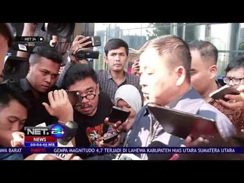KPK Periksa Menteri ESDM Sebagai Saksi NET24