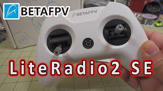 BETAFPV LiteRadio 2 SE Review ????