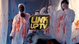 (Zone 2 X Hitsquad) Kwengface X PS X Snoop X LR   Exit Wounds [Music Video]  | Link Up TV