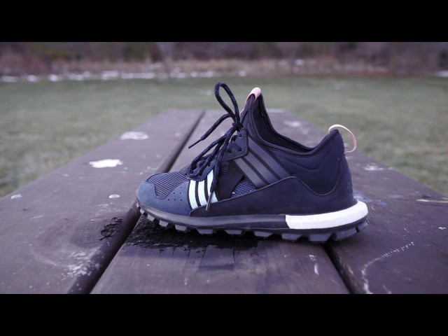 Adidas Response Trail Review - Best