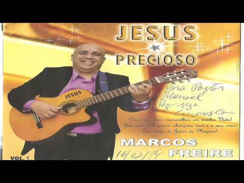 Marcos Freire – Invade Meu Ser