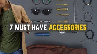 7 Style Accessories That Will UPGRADE Any Outfit!