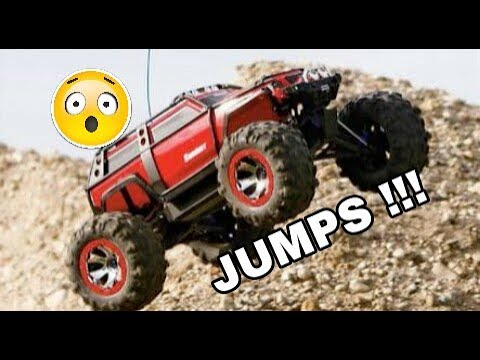 Best Of Rc Car Stunts Compilation