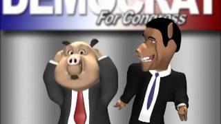 The Barack Obama Shuffle