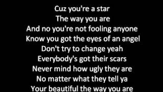 Bowling for soup - star song lyrics