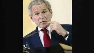 Bush's Latest Speech Reeks of Desperation thumbnail