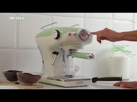 Ariete 1389 Vintage espressomachine
