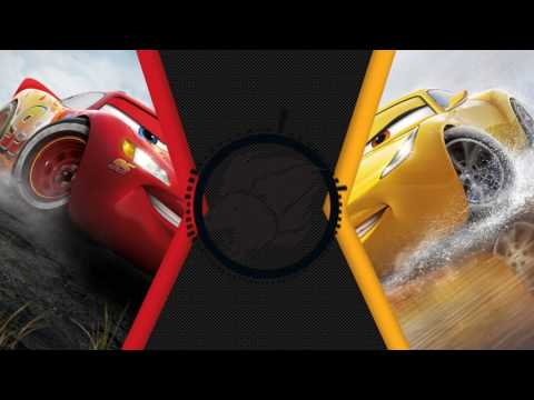 mp4 Cars 3 Zumba, download Cars 3 Zumba video klip Cars 3 Zumba