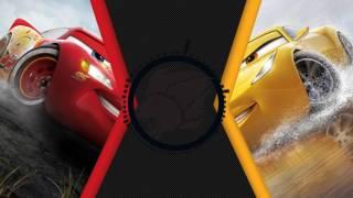 Shabba   Cars 3  Cruz Ramirez Training Song
