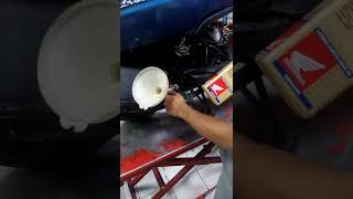 Honda Activa 4G First Service  Showroom|| Oil Changing Bangalore