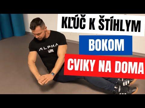CVIKY NA DOMA - Boky