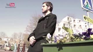 Марк из Франции рассказал свою очень удивительную история принятия Ислама | Кораном я наставлен