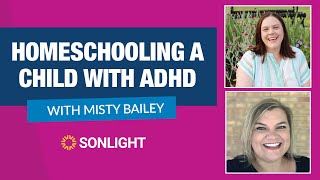 Homeschooling a Child with ADHD –