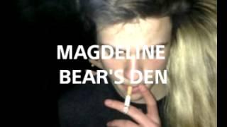 Bear's Den - Magdalene {audio}