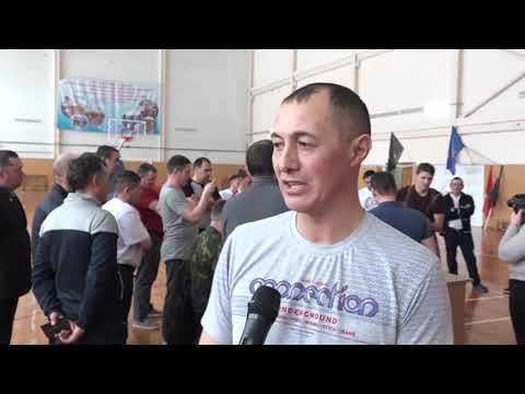 Спартакиада в Зилаирском районе