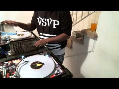 DJ TEEBOY Kenyan Gospel Mix