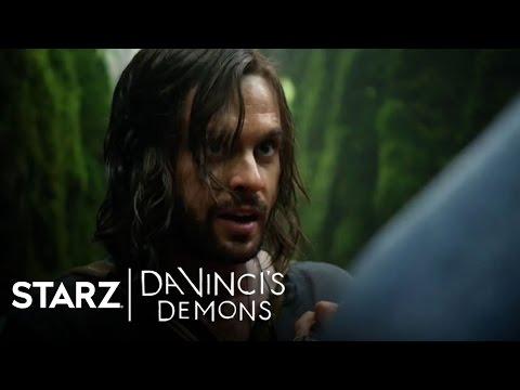 Da Vinci's Demons 2.05 (Preview)