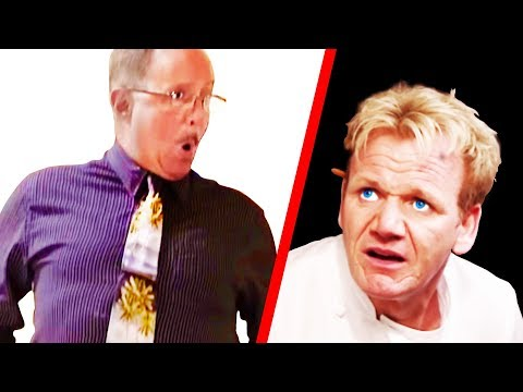 10 Times Gordon Ramsay Dealt with the WORST OWNERS! (Kitchen Nightmares)
