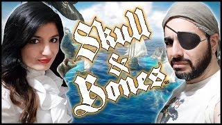 SKULL & BONES: ci piace! Gameplay ita