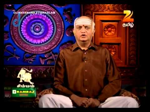 Olimayamana Ethirkaalam - Episode 1740 - April 23, 2015 - Best Scene