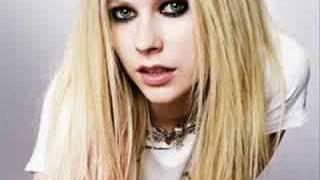 Красивые глаза, Back to School Makeup: Avril Lavigne