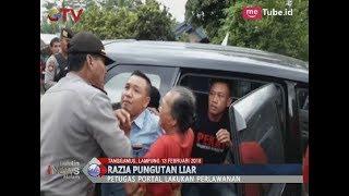 Melawan saat Ditangkap, 7 Pelaku Pungli Berhasil Diamankan - BIM 13/02