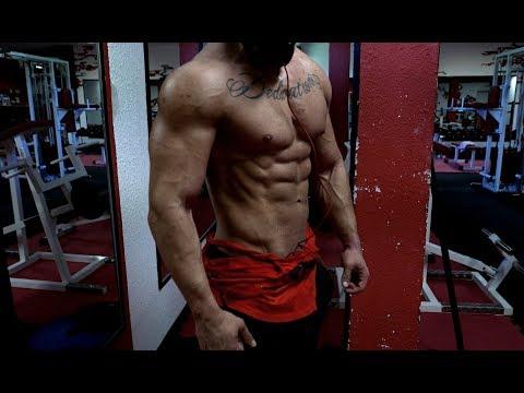 Raw Workout Motivation 2017 4k/HD