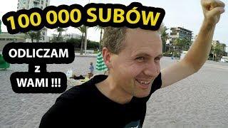 100 000 SUBSKRYPCJI na YouTube !!! - Jak Wygląda Ten Dzień ???  - Kiki Świat SPECIAL