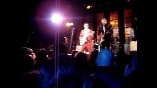 "CHRIS ISAAK- ""The Best I Ever Had"" LIVE 2012 Köln (Cologne) October 15th 2012"
