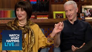 Andy Cohen Pays Tribute To Gloria Vanderbilt | WWHL