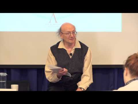 Lawrence Rosenwald: Imaginative Literature and Global Affairs