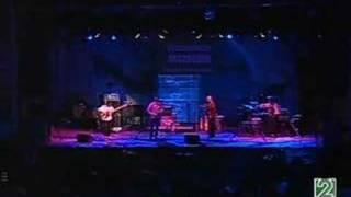 Bela Fleck & The Flecktones - Whistle Tune (Hidden Land)