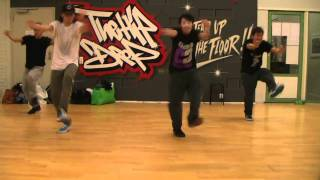 """S**t Kingz """"Never Got Enough"""" by Charlie Wilson (Choreography) 