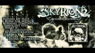 Skyrion   Beyond Creation Full Album