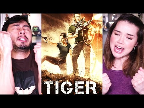 TIGER ZINDA HAI | Salman Khan | Katrina Kaif | Movie Review!