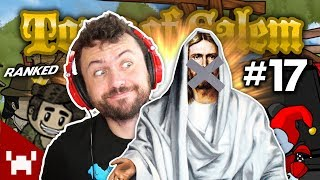 BLACKMAILING JESUS | Town Of Salem Ranked #17