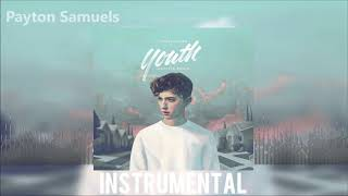 Troye Sivan   Youth (Gryffin Remix) (Official Instrumental)