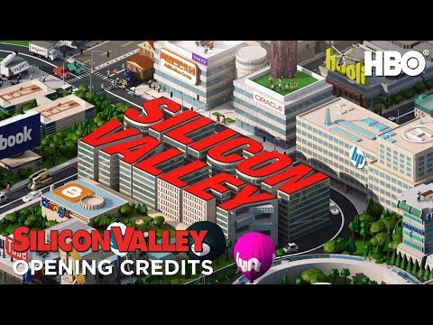 Silicon Valley: Season 4: Opening Credits (HBO)