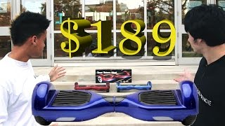HOVERBOARD- WHAT YOU NEED TO KNOW BEFORE YOU BUY