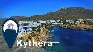 Kythera | Avlemonas Beach