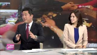 Korea Today-Detox Baths And Their Effects   디톡스 목욕법