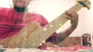 Banda EVA - Não Precisa Mudar - Garcias Bass