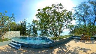 Квартира мечты на берегу - MontAzure Kamala. ВИРТУАЛЬНЫЙ ТУР (360 VR) + БОНУС