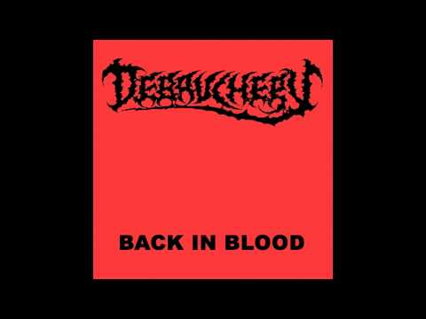 8 days a week - Debauchery
